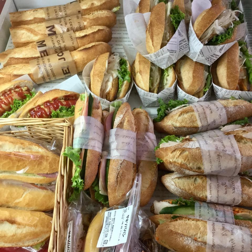 太養パン店 | たいようぱん | taiyopan